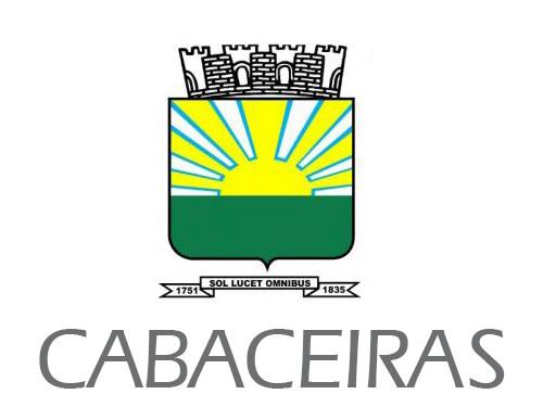 Escudo Cabaceiras